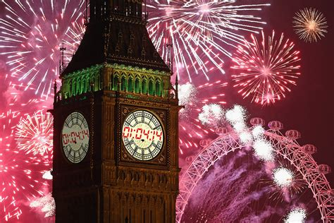 new year date uk exclusive s iconic big ben clock to go digital