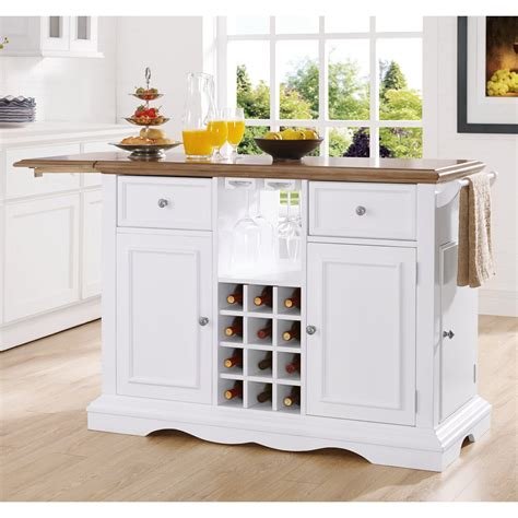 powell kitchen island powell alton kitchen island kitchen islands and carts at
