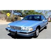 1992 Buick LeSabre 1 Owner 83000 Orig Miles 3800 38 L V6