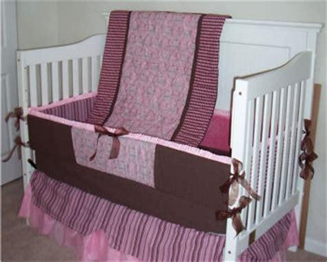 Eiffel Tower Crib Bedding Eiffel Tower Baby Bedding