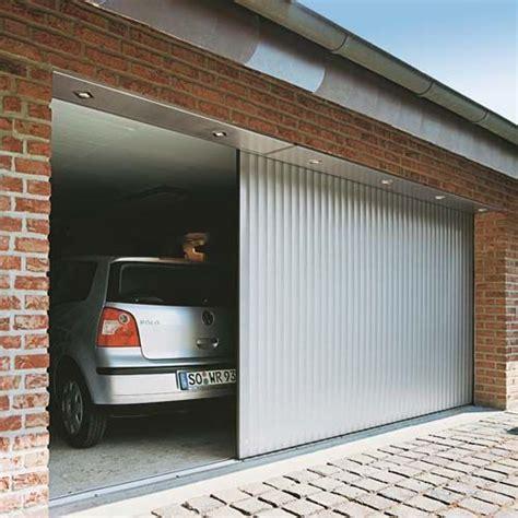 Modern Lightweight Garage Door Types Home Garage Pinterest Garage Door Types