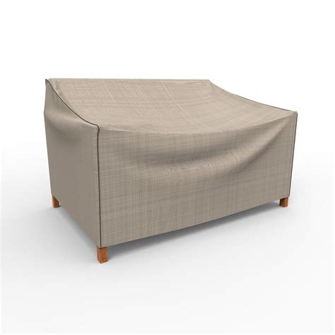 small outdoor loveseat budge english garden small patio loveseat covers p3a03pm1