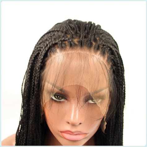 how to braid black hair babies african american braided wig lace front wig secret