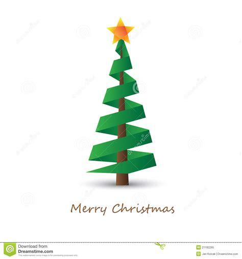 image of christmas tree christmas tree stock illustration image of december