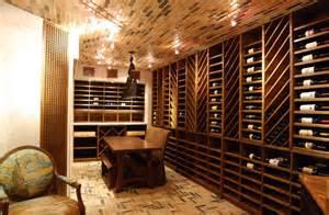 wine rooms by stadler custom homes mediterranean wine