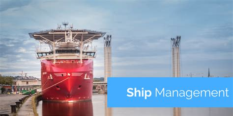 ship management ship management osm