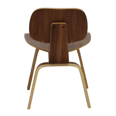 Plywood Dining Chairs 74 Inmod Inmod Plywood Dining Chair With Wood Legs