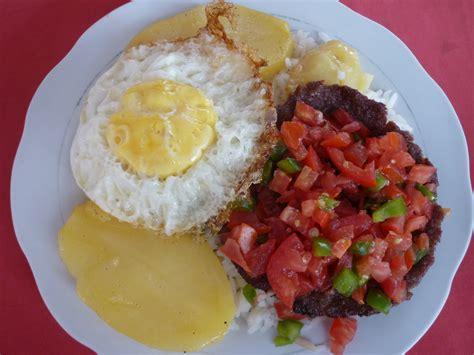 bolivian dishes bolivian lomo montado