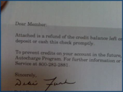 Insurance Refund Letter diabetes about kerri morrone sparling