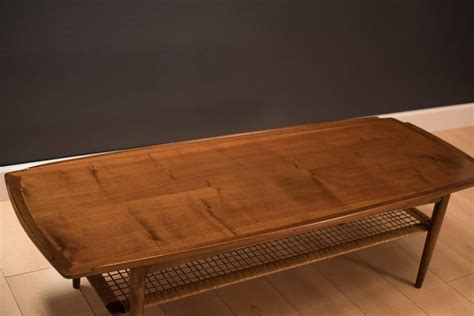 selig coffee table selig poul coffee table at 1stdibs