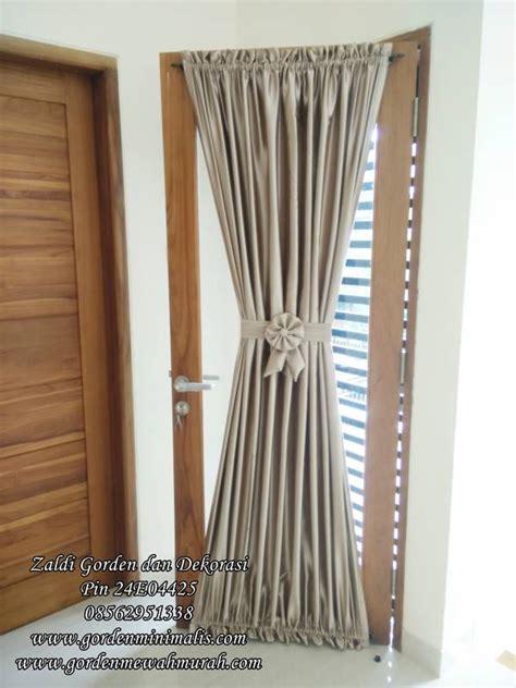 Gorden Pita gorden pita jendela kecil tidak tembus transparan