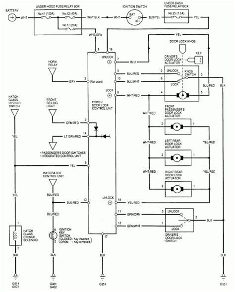 wiring diagram for 2001 honda crv readingrat net