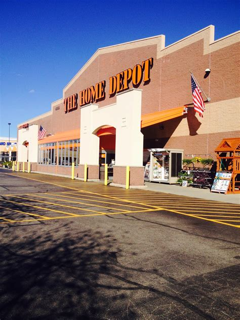 Home Depot Grandville the home depot grandville mi business information