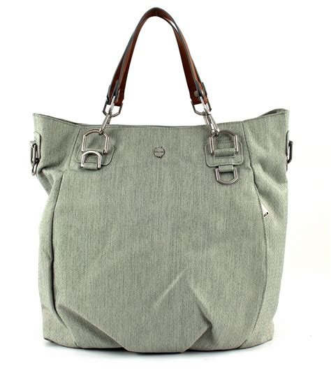 Green Label Wickeltasche by L 228 Ssig Wickeltasche Green Label Mix N Match Bag Light Grey