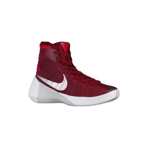 and white nike basketball shoes nike hyperdunk 2015