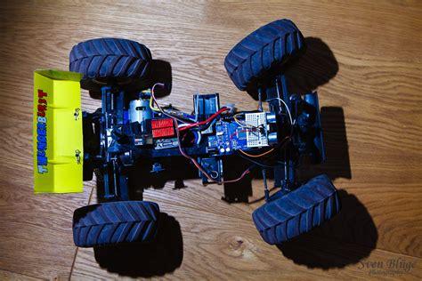 arduino tutorial rc car arduino controlled rc car