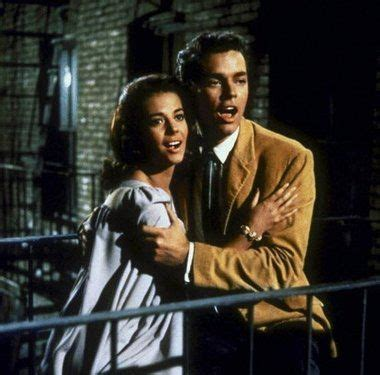 themes of west side story and romeo and juliet 1000 images about west side story on pinterest rita