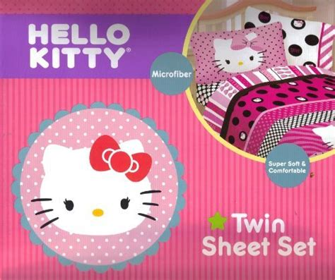 hello kitty bedroom set twin hello kitty twin sheets comforter sets pink bedroom decor