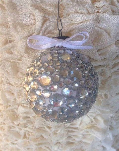 17 best images about bling ornaments on pinterest beaded