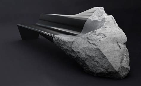onyx couch peugeot onyx sofa made from carbon fiber and volcanic lava