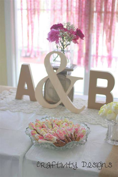 Craftivity Designs: Vintage Bridal Shower Games (& Free