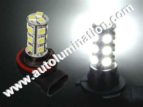 Lu Led H11 led h11 bulb
