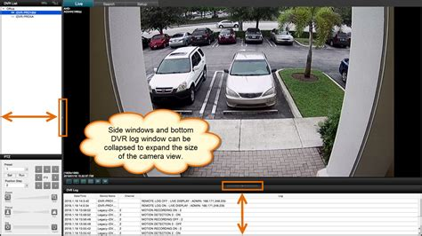 cctv software view security cameras from mac surveillance software