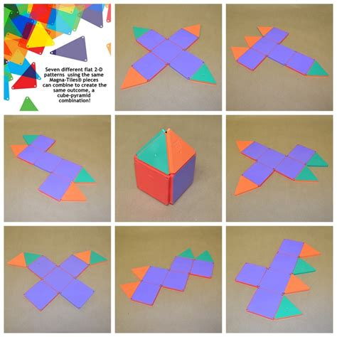 different pattern in math 83 best magna tiles 174 math images on pinterest calculus