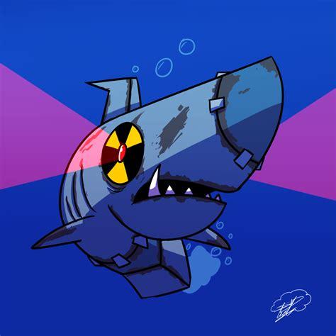 doodle nuke strem doodles the lost nuke by srpelo on deviantart