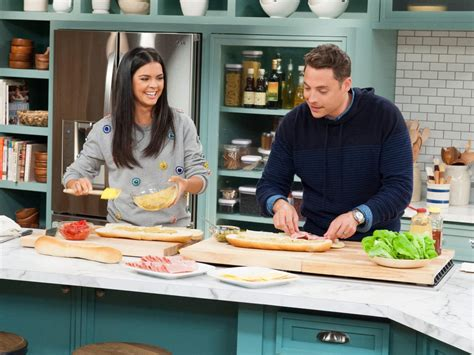 The Kitchen Show Recipes by Football Fan Fare What S Your Favorite Day Dish