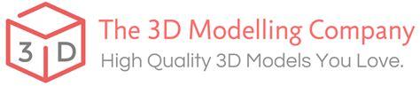 3d Modeling Company