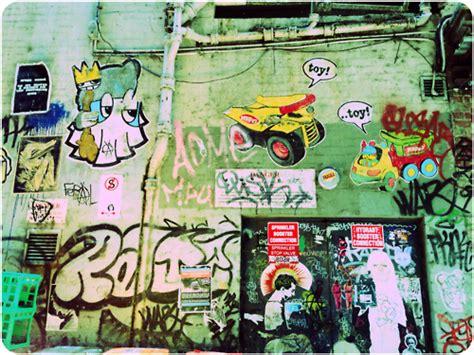 graffiti singular wannab