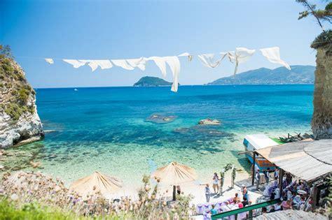 Cameo Island Wedding Zante   beauties of my country and