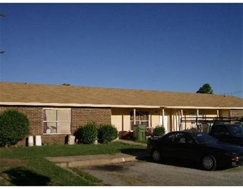 Sunset Apartments Rock Ar 1273 1279 W Sunset St Rogers Ar 72756 Rentals Rogers