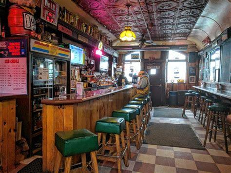 dive bars our favorite dive bars part ii arkham city line cabot