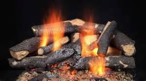 gas logs ambler fireplace patio