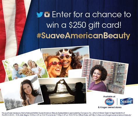 What Does Sweepstakes Mean - what does american beauty mean to you suaveamericanbeauty sweepstakes bay area mommy
