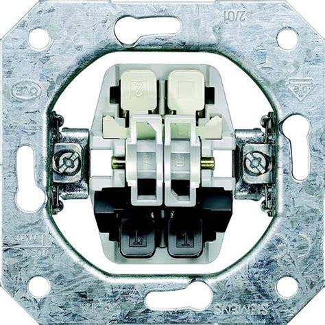 jalousie mit 2 schaltern siemens 5ta2154 jalousie schalter kaufen im voltus