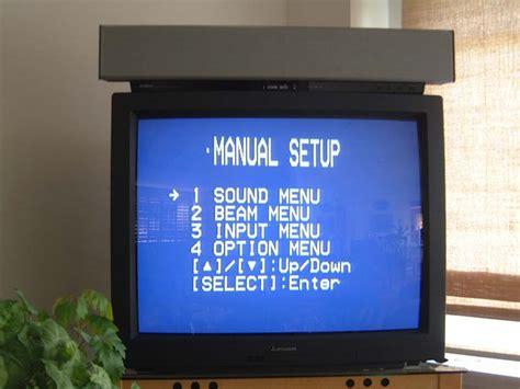 yamaha ysp  setup part  audioholics