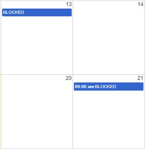 Calendar Update Ical Update Calendar From Ical Feed Calendar Template 2016
