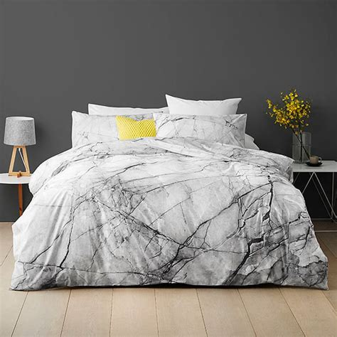 target bed covers marble quilt cover set target australia 15th birthday