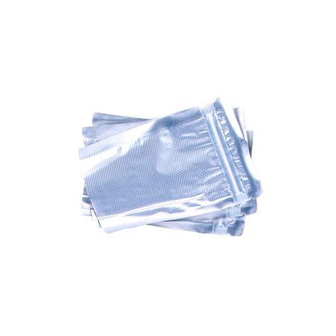 clear and metallic vacuum sealer bags