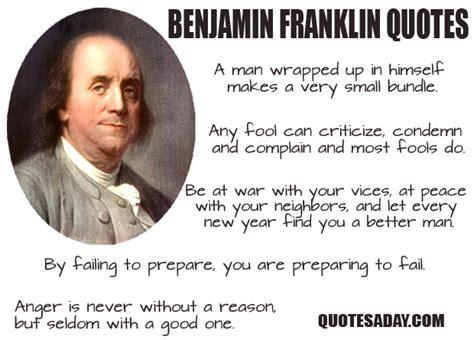 biography of benjamin franklin norris famous quotes by benjamin franklin quotesgram