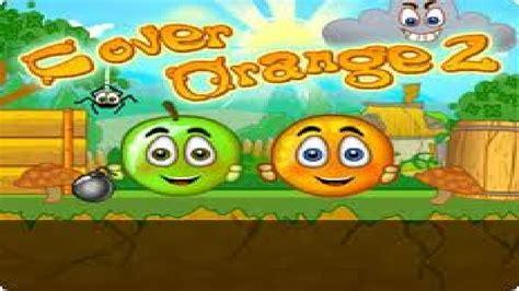 decke orange cover orange 2 level 1 25