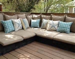 Cheap Patio Sofa How To Make Your Own Innovative Pallet Sofa Pallets Designs