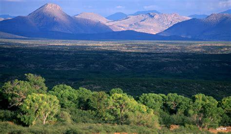 san bernardino national wildlife refuge arizona national
