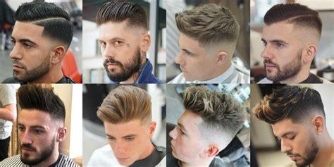 new popular barbering trends top 51 best new men s hairstyles to get in 2018 men s