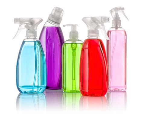 cleaning products cancer from chemicals these household products are known