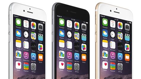 Apple Iphone iphone 6 breaks record with 10 million sold even without china