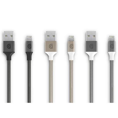 Griffin Kabel Data Usb 1 Meter For Iphone 34 griffin k 225 bel premium usb to lightning 1 5m grey istores apple premium reseller iphone